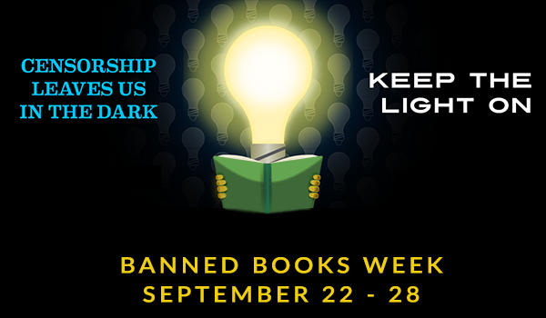 Banned books week 2019