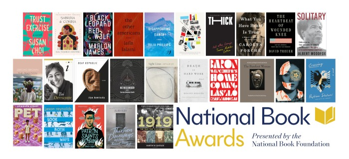 National Book Awards